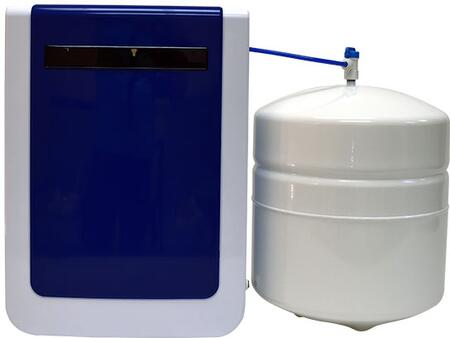 International H2O H2O210RO Water Filtration System Multi-Colored, H2O210RO Front View