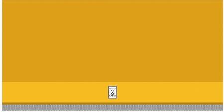Hestan  KVP36YW Wall Mount Range Hood Yellow, 1