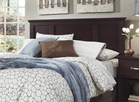 Carolina Furniture Signature Series 47745098250079091 Bed Brown, Main Image