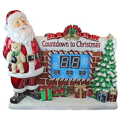 DB477697 Santas Countdown To Christmas