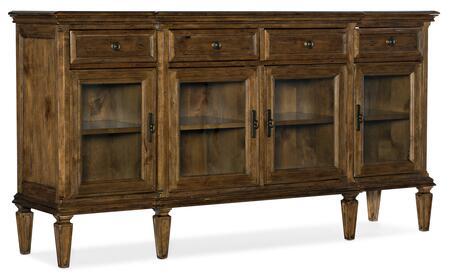 Hooker Furniture Ballantyne 58407590080 Dining Room Buffet, Silo Image