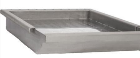 Coyote C1GRDL Grill Accessory Stainless Steel, Main