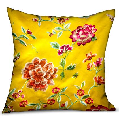 Plutus Brands Heavenly Peonies PBRA23431616DP Pillow, PBRA2343