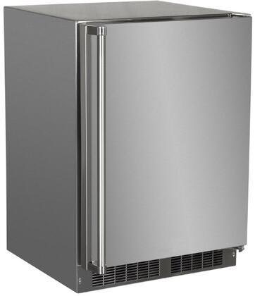 Marvel  MORE224SS41A Compact Refrigerator Stainless Steel, MORE224SS41A Outdoor Refrigerator