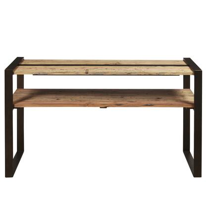 HomeFare HFT420203 Sofa Table, qwsc4hetxoeyms1txq7g