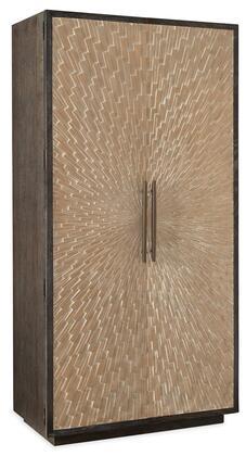 Hooker Furniture Miramar - Point Reyes 620190013MULTI Wardrobe, Silo Image
