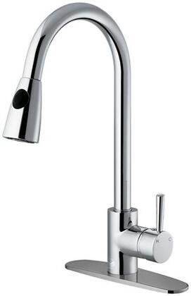 Vigo VG02005CHK1 Faucet, 1