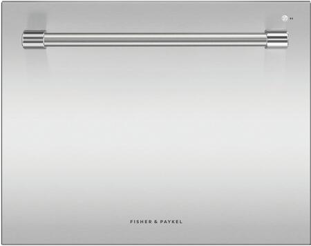 Fisher Paykel 7 Series DD24SV2T9N Built-In Dishwasher Stainless Steel, Main Image