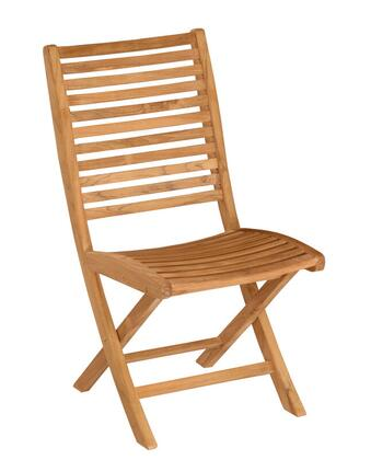 Douglas Nance Bali DN3356 Patio Chair Brown, DN3356 Main Image