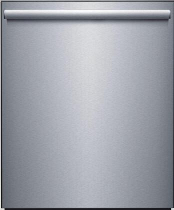 W652 24″ Built In Fully Integrated Dishwasher with Ultra-quiet 47dB  Powerful cleaning  BLDC motor  vortex spray arms  directing water jets  2 racks