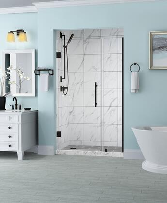 Aston Global Belmore SDR965EZORB412710 Shower Door, SDR965 14 ORB