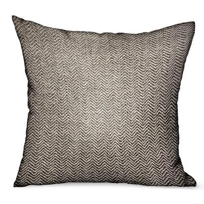 Plutus Brands Jagged Ash PBRAO1122020DP Pillow, PBRAO112