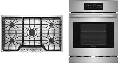 Frigidaire  1123219 Kitchen Appliance Package , main image