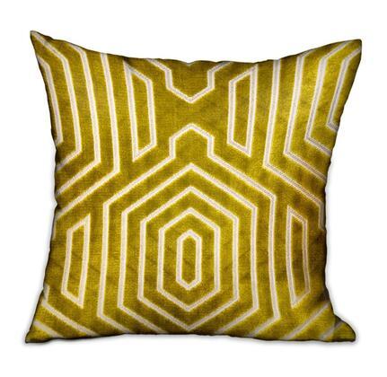 Plutus Brands PBRA2347 Pillow, 1