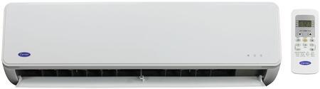Carrier  40MFQ0173 Mini Split Indoor Unit White, Main Image