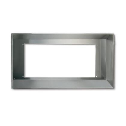 Best L7048 Liners Insert and Blower Stainless Steel, Main Image
