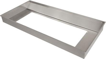 Best  AL4554 Liners Stainless Steel, Main Image