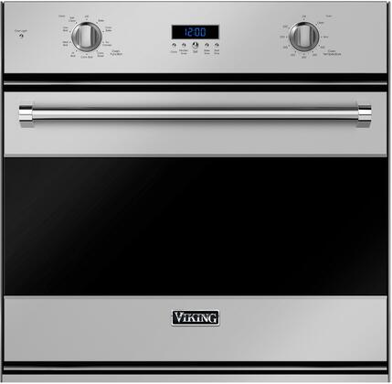 Viking 3 Series RVSOE330SS Single Wall Oven Stainless Steel, In Stainless Steel
