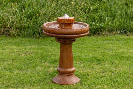 Alpine  TZL202 Water Fountain Brown, Fountain