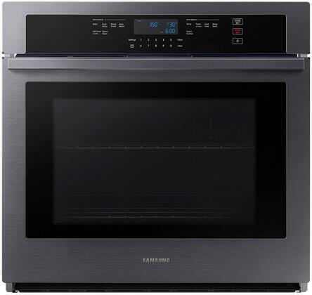 Samsung  NV51T5511SG Single Wall Oven Black Stainless Steel, NV51T5511SG Single Wall Oven