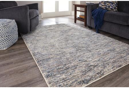 Signature Design by Ashley Marnin R404121 Living Room Rug Beige, Main View