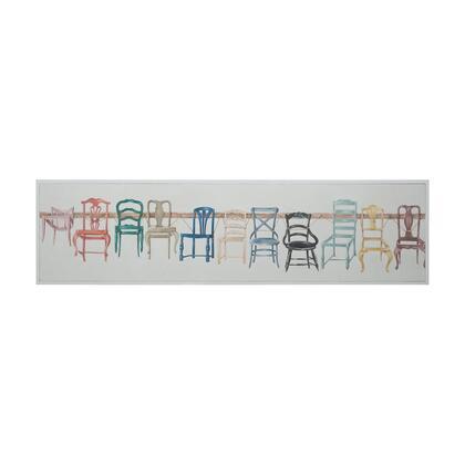 Guild Master Wall Art 1617010 Decorative Furniture , 1617010