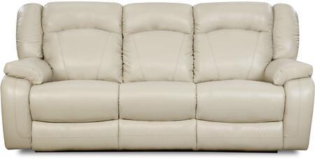 Lane Furniture Yahtzee 50280BR53 Motion Sofa Beige, 1