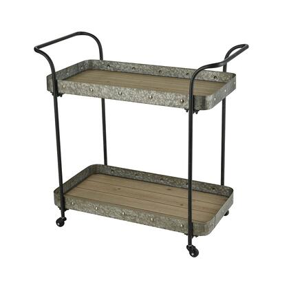 Pomeroy Homefront 609787 Commercial Food and Beverage Service Carts, 609787