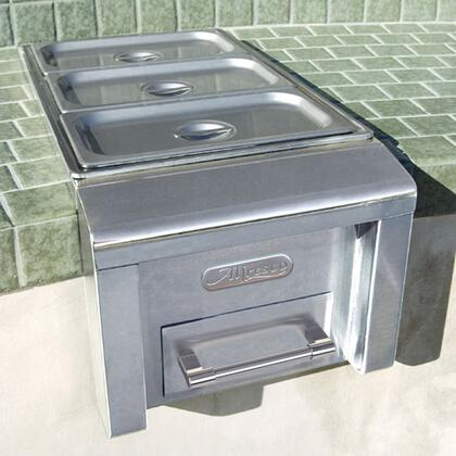 Alfresco AXEFW Other Grill Accessories Stainless Steel, Main Image
