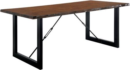 Dulce Collection CM3604T Dining Table in