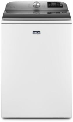 Maytag  MVW7230HW Washer White, MVW7230HW Smart Capable Top Load Washer