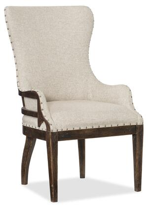 American Life-Roslyn County Collection 1618-75500-DKW Deconstructed Upholstered Host