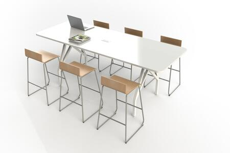 Scale 1:1 HSTHXX8 Conference Table, 1