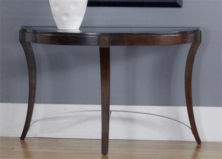 Liberty Furniture Avalon 505OT2030 Sofa Table Brown, Main Image