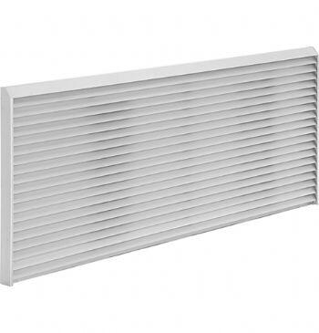 GE  RAG67 Grill Assembly White, Main Image