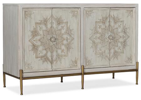 Hooker Furniture Melange 6388546902 Chest of Drawer, Silo Image
