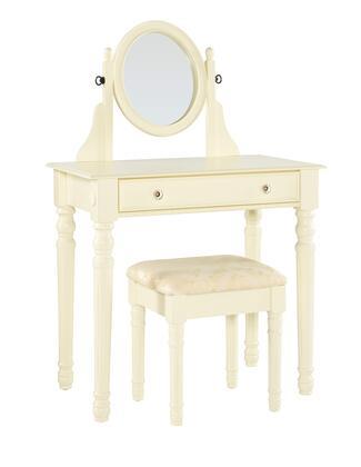 Linon 5801001KDU Vanity, 1