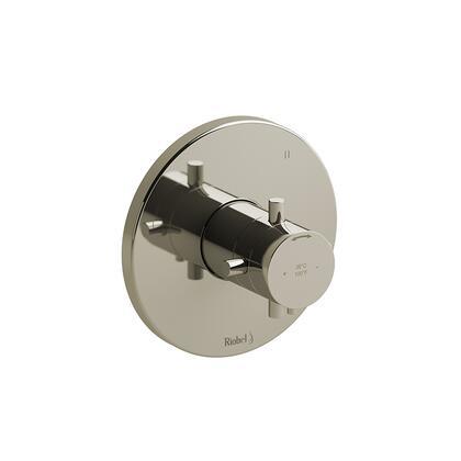 Riobel Riu Series RUTM45PNSPEX Shower Accessory, RUTM45+PN