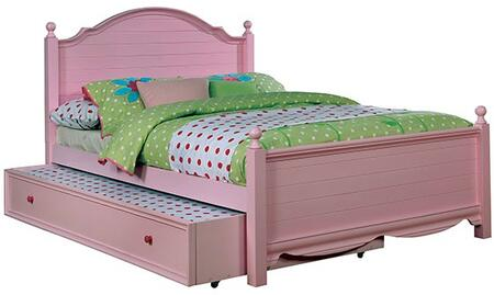 Furniture of America Dani CM7159XBED Bed, 1