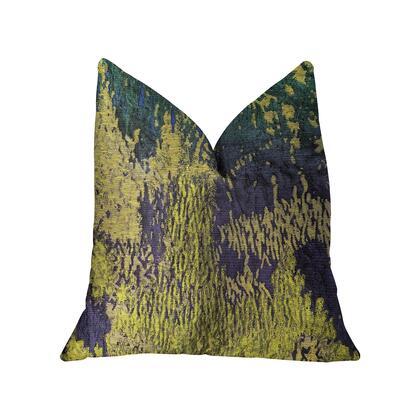 Plutus Brands Emerald Rainforest PBRA23302424DP Pillow, PBRA2330