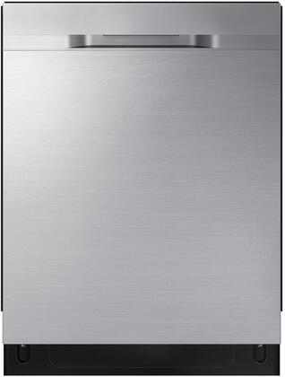 Samsung  DW80R5060US Built-In Dishwasher Stainless Steel, DW80R5060US Front View