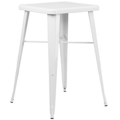 Flash Furniture CH31330WHGG