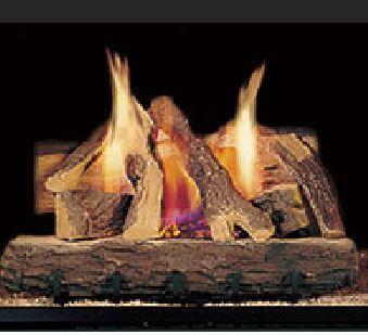 Majestic CFL24NGC Wood Log, Main Image