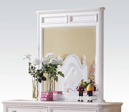 Acme Furniture Athena 30010 Mirror , Main Image