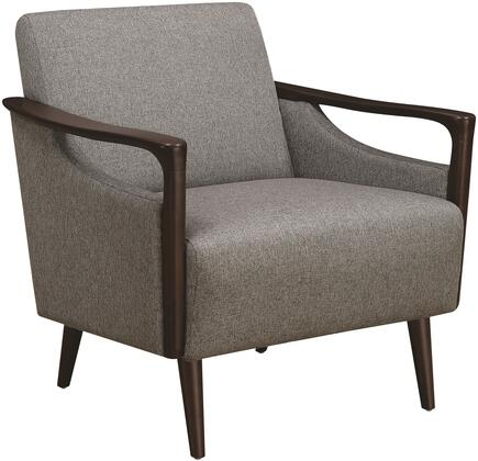 Scott Living Accents 90404 Accent Chair, 1