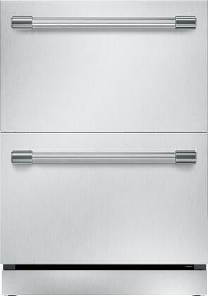 Thermador  T24UR920DS Drawer Refrigerator Stainless Steel, Main Image