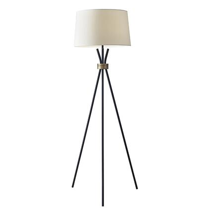 Adesso Benson 383501 Floor Lamp , Image 1