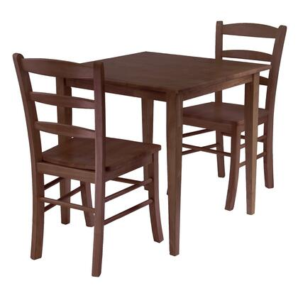 Winsome Winsome Groveland 94332 Dining Room Set , image