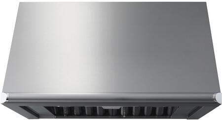Dacor  HWHE3018S Wall Mount Range Hood Stainless Steel, Main Image
