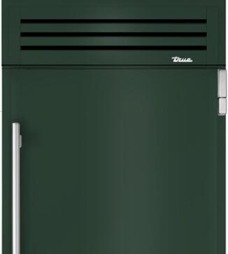 True Residential  086EMERALD Refrigerator Color Option , 1
